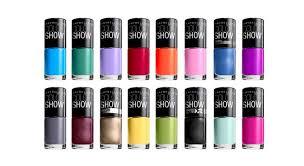pick the best nail polish brands