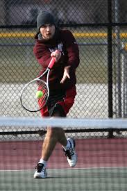 Tennis team welcomes new coach - News - Wicked Local - Boston, MA