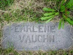 Earlene Smith Vaughn (1953-1996) - Find A Grave Memorial