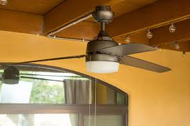 how to install a ceiling fan the home