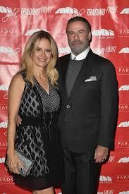 Who is Kelly Preston? John Travolta's ...