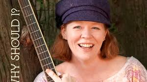 Why Should I, Abby Green's 3rd CD by Abby Green » Touching base —  Kickstarter