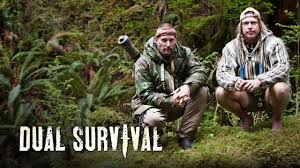 Dual Survival: Discovery Series Returns with Naked and Afraid Champions -  canceled + renewed TV shows - TV Series Finale