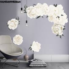 Wholesale Girls Flower Bedroom Murals Buy Cheap In Bulk From China Suppliers With Coupon Dhgate Com