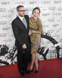 Dallas Green, Leah Miller - Leah Miller Photos - 2011 Juno Awards ...