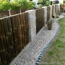 Bamboo Fence Ideas 25 Stunning Designs To Decorate Your Backyard