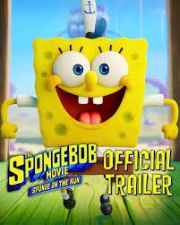 the spongebob movie home facebook