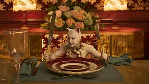 The twitter reactions to Tom Hooper's Cats trailer are pure meme gold