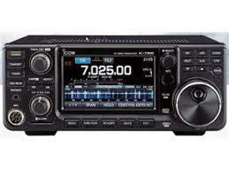 icom ic 7300 transceivers base hf 6m