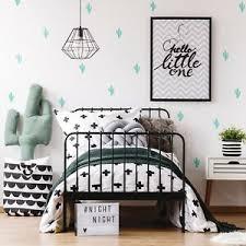 80 Cactus Wall Decal Individual Stickers Children Art Decor Bedroom Nursery Kids Ebay