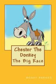 Chester The Donkey by Wendy Barnes, Robert Barnes, Paperback | Barnes &  Noble®