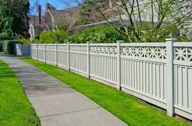 Front Yard Corner Lot Landscaping Ideas Home Fence Designs Peenmedia Com Fence Design Fence Landscaping Front Yard Fence