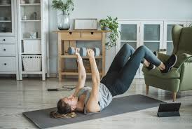 39 best home workouts to try right now