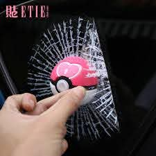 Etie 3d Window Ball Pokemon Go Funny Stickers And Decals Motorcycle Accessories Auto Audi Pokeball Car Window Pokemon Stickers Car Sticker Car Stickers And Decalscar Window Sticker Aliexpress