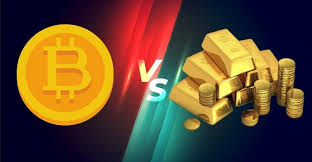 Bitcoin Vs. Gold: Whose Future Looks More Promising?
