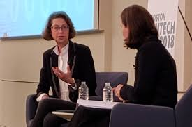 Fidelity CEO hints at blockchain and crypto products - FinTech Futures
