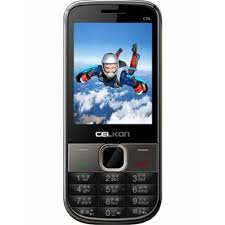 LCD Screen for Celkon C74 - Replacement ...