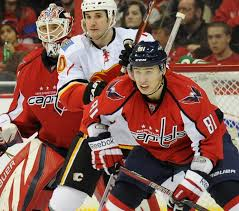 Rookie Dmitry Orlov is progressing well for the Capitals - The Washington  Post