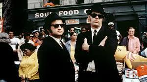 The Blues Brothers | Pentatonica minore (Netflix blues)