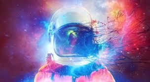 astronaut 4k wallpaper