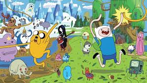 adventure time 1920x1080 wallpaper