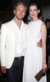 Anne Hathaway and Adam Shulman's Son's Name Decoded - E! Online