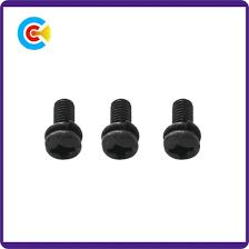 China Cheap Galvanized Screws For Wood Fence Suppliers Manufacturers Factory Wholesale Customized Combination Screw Ssjx