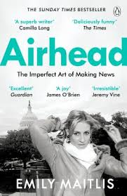making news by emily maitlis