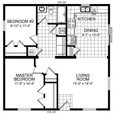 square feet floor plan