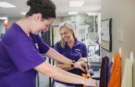 Mid-Missouri athletic trainers facing a tough twist - Sports - Moberly  Monitor-Index - Moberly, MO - Moberly, MO