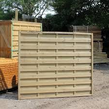 Horizontal Panel Buy Panels And Posts Online From The Experts At Uk Timber