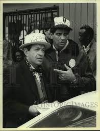 Amazon.com: Historic Images - 1983 Press Photo Actors Ed Marinaro, Kenneth  Tigar in Hill Street Blues on NBC: Photographs
