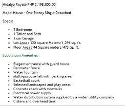 Alegria Palms Barangay Alegria Cordova Mactan Cebu Philippines Primary Homes Inc Your One Stop Real Estate Shop