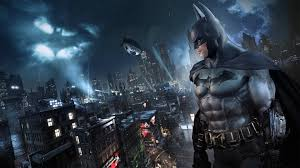 6 Batman Return To Arkham Hd Wallpapers Background Images