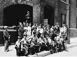 The Lessons of Jane Addams and Hull House – Jane Addams Hull House