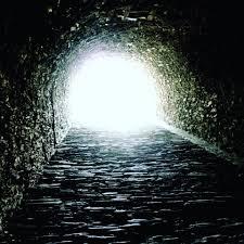Saremo la luce in fondo al tunnel... - Pianeta Verticale Alba ...
