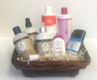 cancer gift baskets gift sets