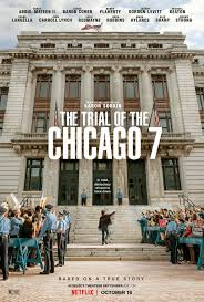 The Trial of the Chicago 7 ...