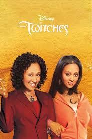 Twitches (2005) - Movie | Moviefone