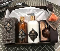 molton brown to bring the roaring