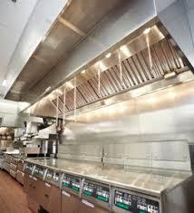 restaurant hood systems kitchen
