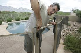 Pool Safety And Views Too Home Garden Tucson Com