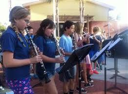 Ada Harris Band Program / Registration