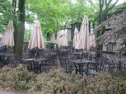 picture of botanical garden restaurant