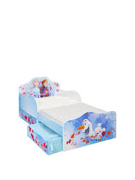 Disney Mickey Mouse Kids Bedroom Storage Unit With 6 Bins By Hellohome Toy Chests Boxes
