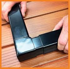 Protector Aluminium Easy Screens
