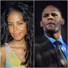Aaliyah's Ex Damon Dash Reveals New Details About Her Relationship ...