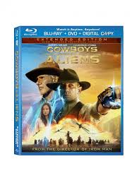 Cowboys und Aliens Cast Foto von Townsend | Fans teilen Deutschland Bilder