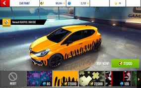 Renault Clio R S 200 Edc Decals Asphalt Wiki Fandom