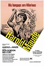 Film Club: Harold and Maude - West London Buddhist CentreWest London  Buddhist Centre